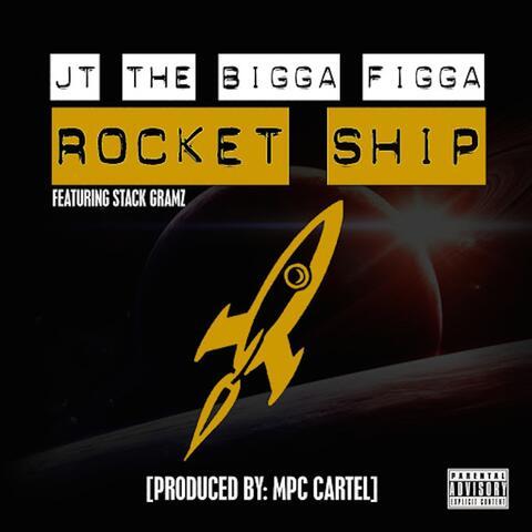 Rocket Ship (feat. Stack Gramz)