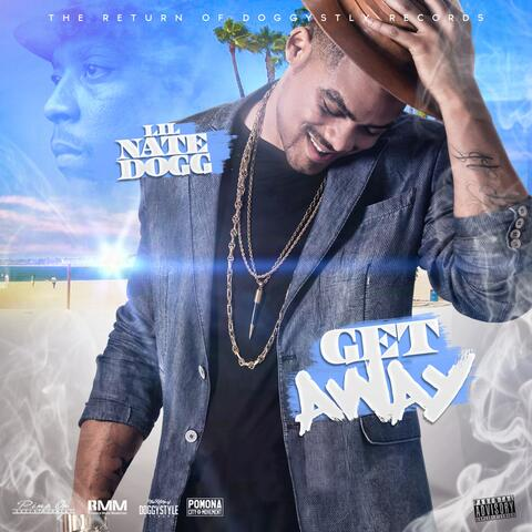 Get Away (feat. Pomona Pimpin Young)
