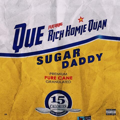 Sugar Daddy (feat. Rich Homie Quan)