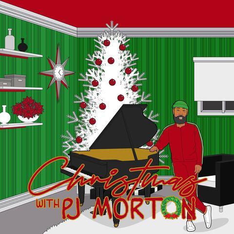 Christmas With PJ Morton