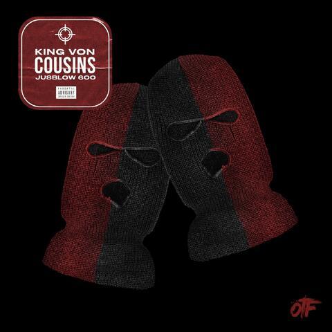 Cousins (feat. JusBlow600)