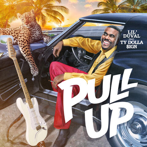 Pull Up (feat. Ty Dolla $ign)