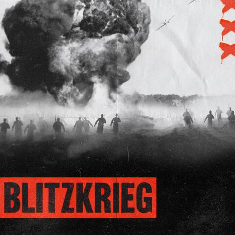 Blitzkrieg (feat. Nazaar)
