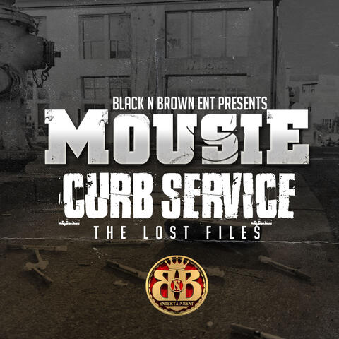 Curb Service The Lost Files