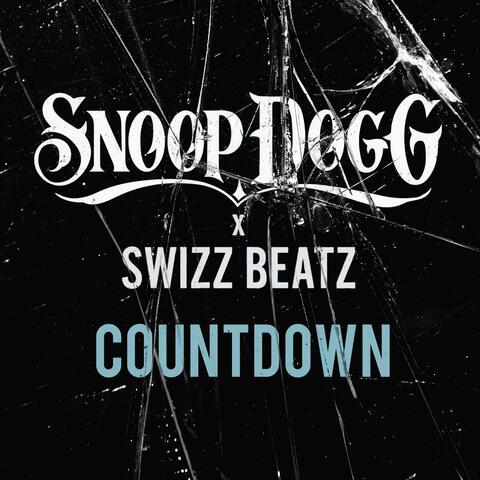Countdown (feat. Swizz Beatz)