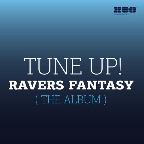 Ravers Fantasy (The Album)