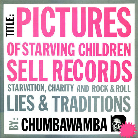 Pictures of Starving Children Sell Records
