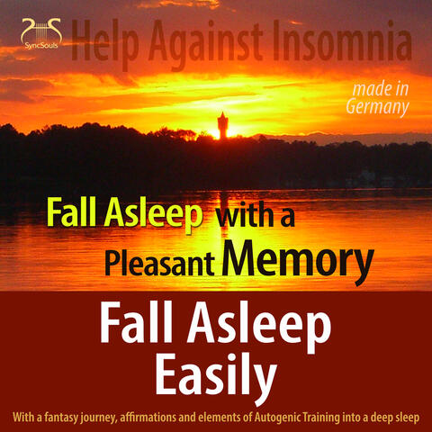 Fall Asleep Easily with a Pleasant Memory (Help Against Insomnia) with a Fantasy Journey, Autogenic Training