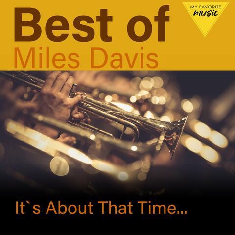 Miles Davis - A Jazz Legend