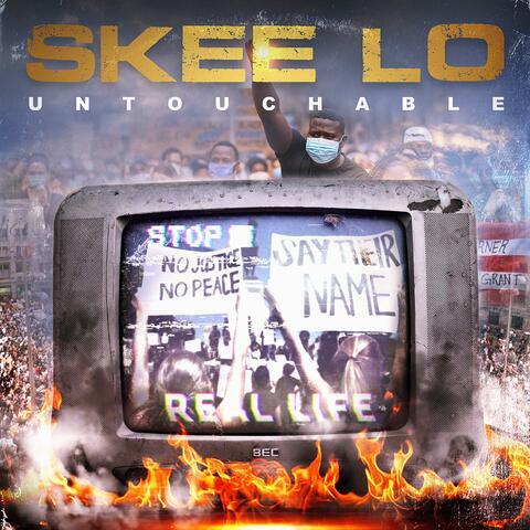 Untouchable (EP)