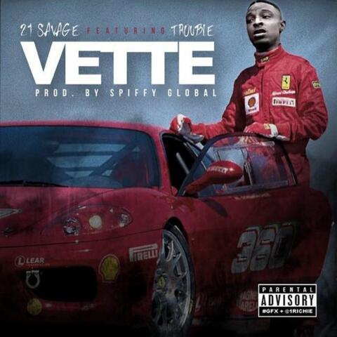 Vette (feat. Trouble)