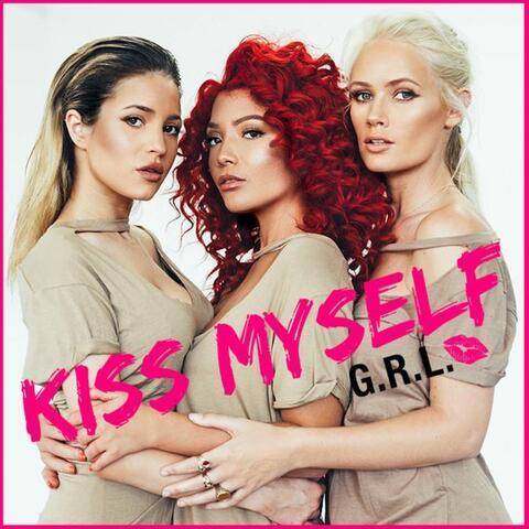 Kiss Myself