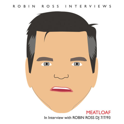 Interview With Robin Ross 7/7/93
