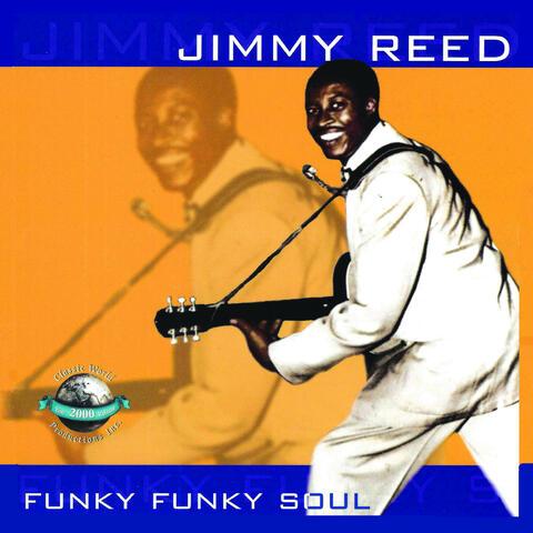 Funky Funky Soul