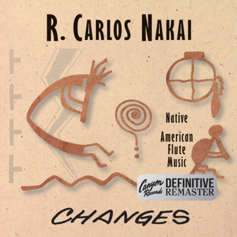Changes (Canyon Records Definitive Remaster)