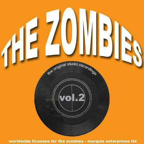 The Original Studio Recordings, Vol. 2