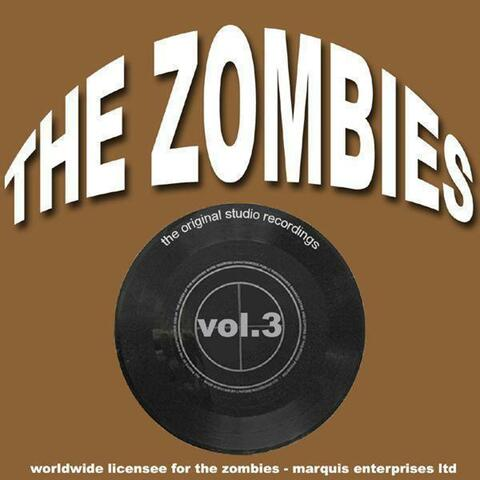 The Original Studio Recordings, Vol. 3
