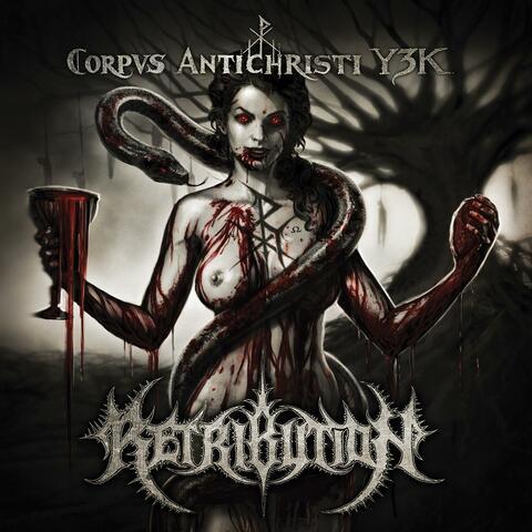 Corpus Antichristi Y3K