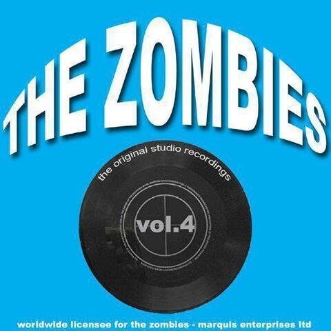 The Original Studio Recordings, Vol. 4