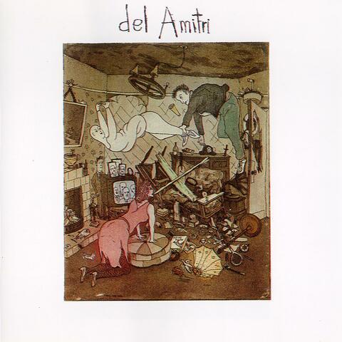 Del Amitri