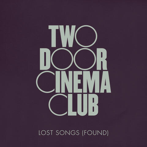 Lost Songs (Found)
