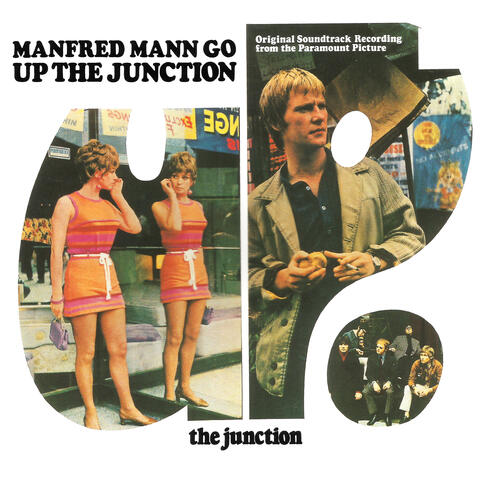 Up the Junction (Original Motion Picture Soundtrack)
