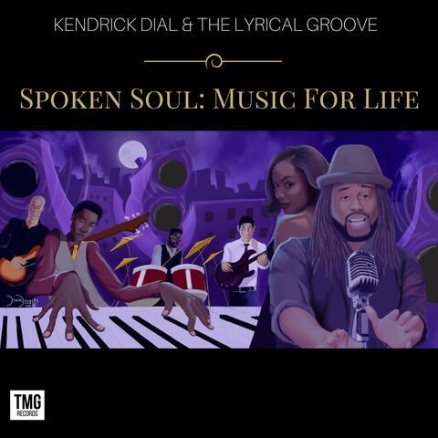 Spoken Soul: Music for Life