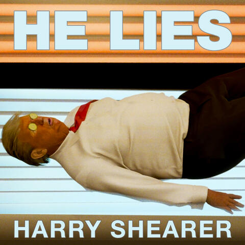 He Lies