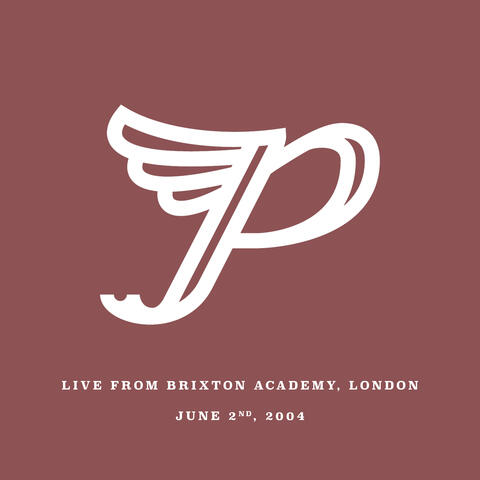 Live from Brixton Academy, London. June 2nd, 2004