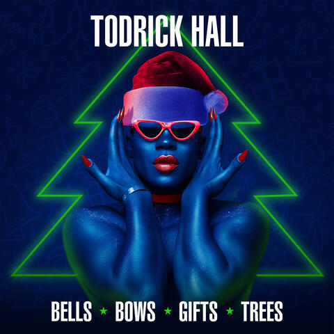 Bells, Bows, Gifts, Trees