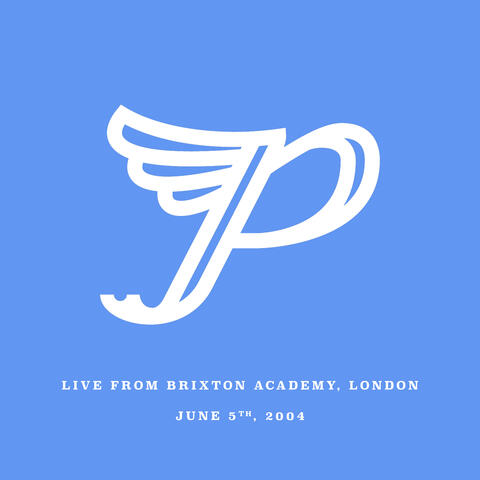 Live from Brixton Academy, London. June 5th, 2004