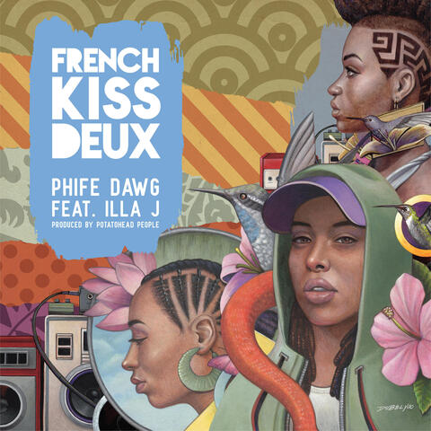 French Kiss Deux