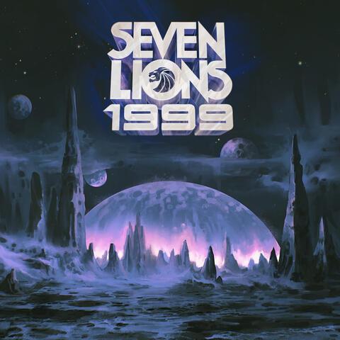 Seven Lions: 1999 EP