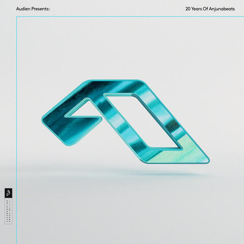 Audien Presents: 20 Years Of Anjunabeats