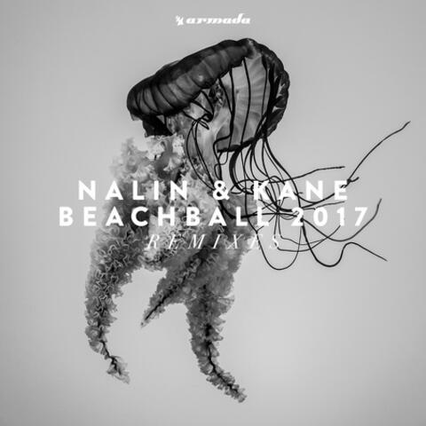 Beachball 2017 (Remixes)