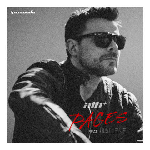 Pages (feat. HALIENE)