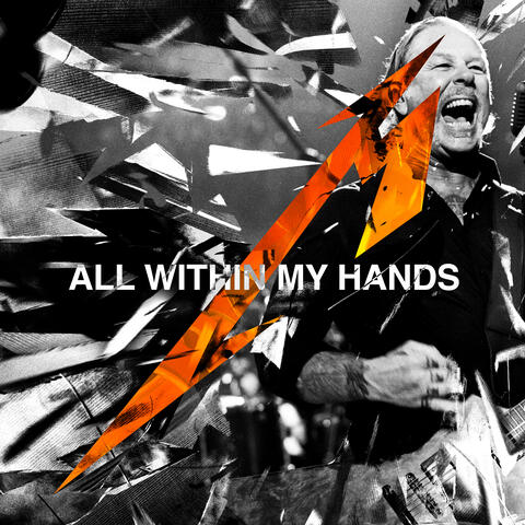 All Within My Hands (Live) [Radio Edit]