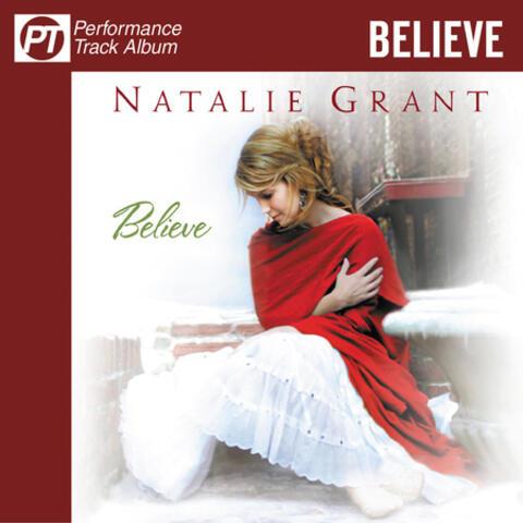 Believe (Performance Track Album)