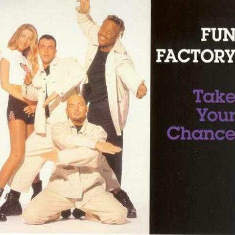 Take Your Chance / Celebration (Remixes)