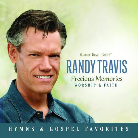 Precious Memories (Worship & Faith)