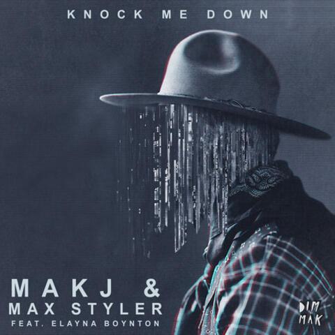 Knock Me Down (feat. Elayna Boynton)