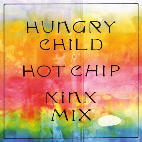 Hungry Child