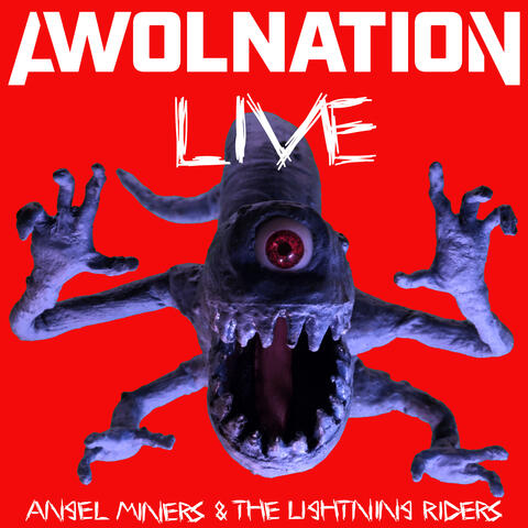Angel Miners & The Lightning Riders Live From 2020