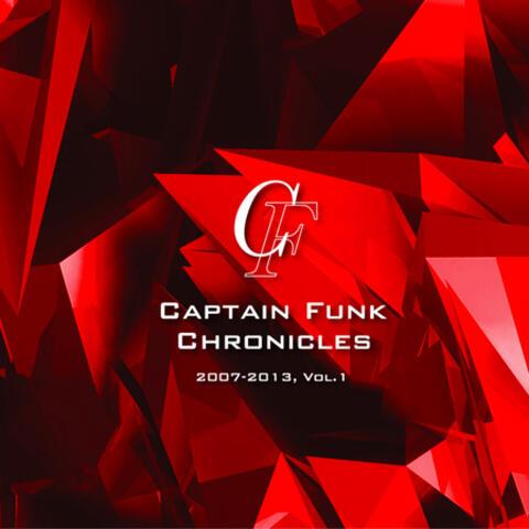 Chronicles 2007-2013, Vol.1