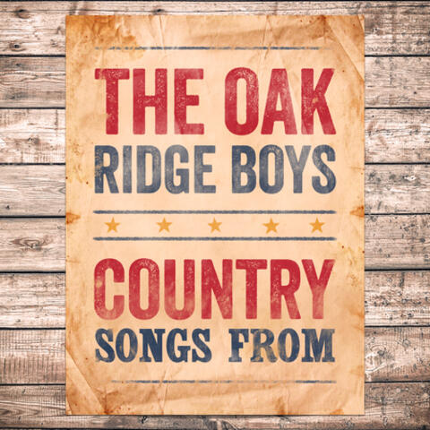 Country Songs From