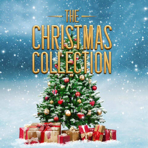 THE FOUR SEASONS THE CHRISTMAS COLLECTION