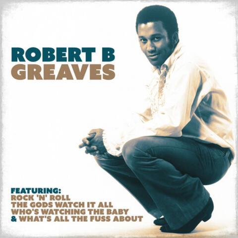 Robert B. Greaves