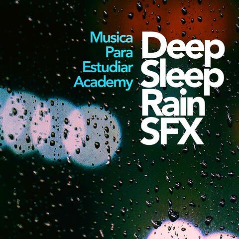 Deep Sleep Rain SFX