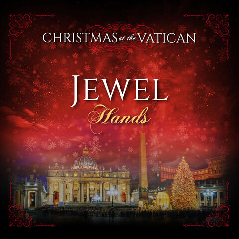 Hands (Christmas at The Vatican)