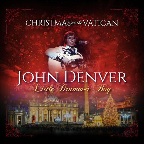 Little Drummer Boy (Christmas at The Vatican)